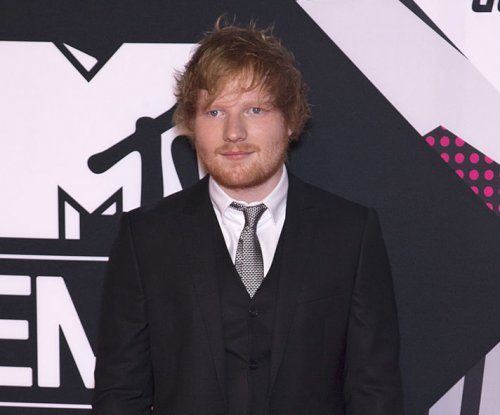 Ed Sheeran recalls hitting Justin Bieber with a golf club: 'I got hammered'