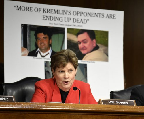 Sen. Shaheen introduces bill to investigate Russian news outlet RT