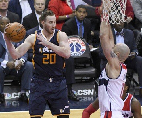 Gordon Hayward to meet with Miami Heat to begin free-agency process