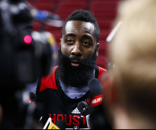 NBA: James Harden plans to be in Houston 'forever'