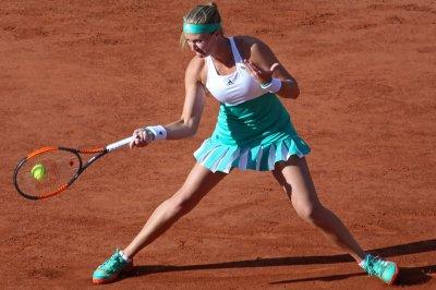 Tennis: Kristina Mladenovic leads seeded women at Citi Open
