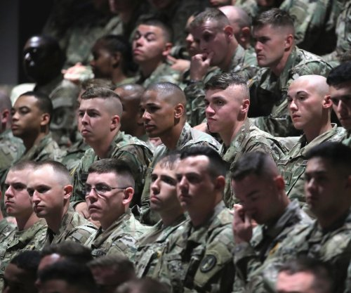 Pentagon to send 3,000 more troops to Afghanistan