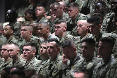 Pentagon to send 3,000 more troops to Afghanistan
