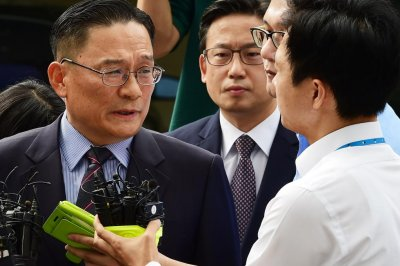 Top South Korean Army commander indicted on bribery charges