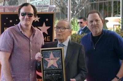 Quentin Tarantino 'stunned and heartbroken' over Weinstein allegations