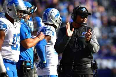 Detroit Lions GM: Jim Caldwell not Super Bowl caliber