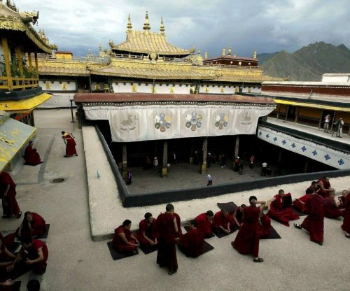 Tibet's Jokhang Temple fire news censored in China