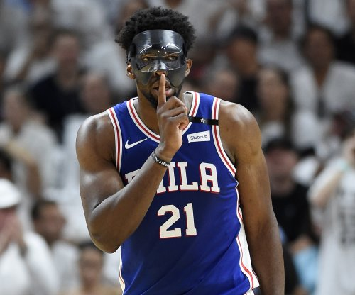 Philadelphia 76ers beat Miami Heat on road, take series lead