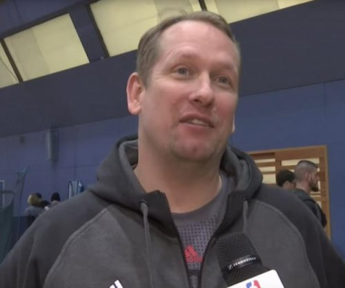 Nick Nurse: Raptors hiring assistant as head coach