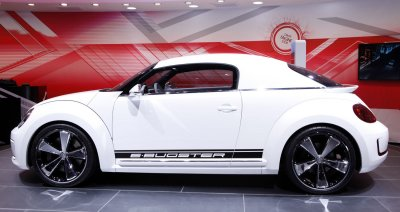 Auto trends may make 2015 year of the 'sub-brand'