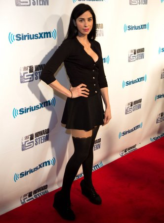 Sarah Silverman dating Michael Sheen