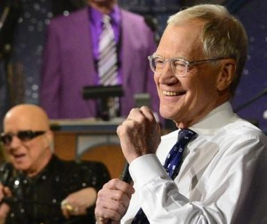 'Late Show with David Letterman' finale averages 13.76M viewers