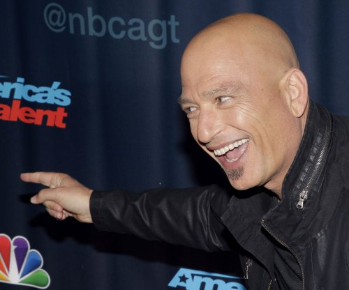 Hypnotist breaks judge Howie Mandel's OCD on 'America's Got Talent'