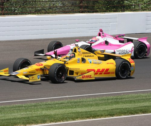 IndyCar announces post-event infractions