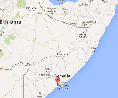 African Union troops regain base overrun by al-Shabab in southern Somalia
