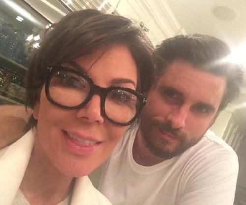Kris Jenner shares 'love' for 'amazing' Scott Disick