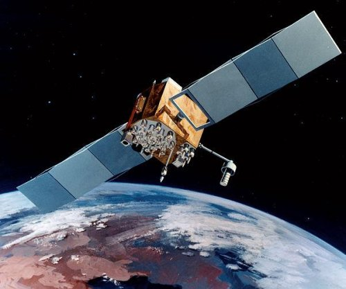 Northrop Grumman to support U.S. Air Force GPS modernization