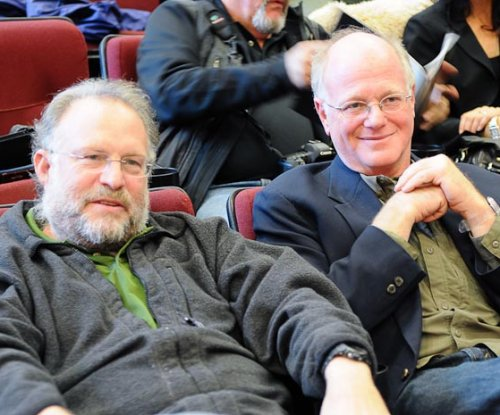 Ben & Jerry's co-founders arrested at U.S. Capitol