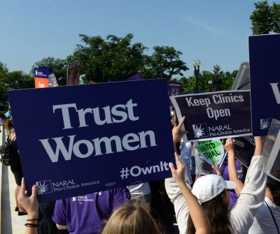 Federal judge blocks Indiana's controversial abortion law