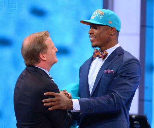 Miami Dolphins DE Dion Jordan cleared to practice