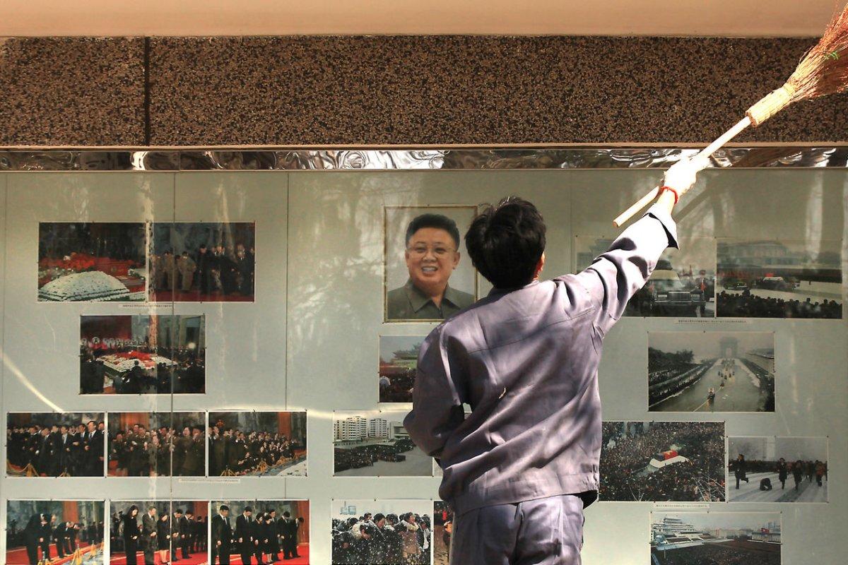 North Korea resumes broadcast of secret codes to spies - UPI com