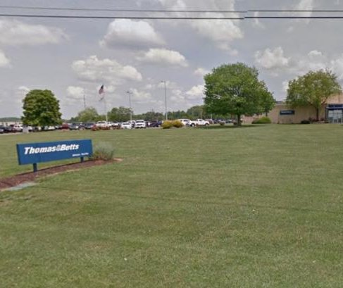 3 dead, including gunman, in Tennessee factory shooting