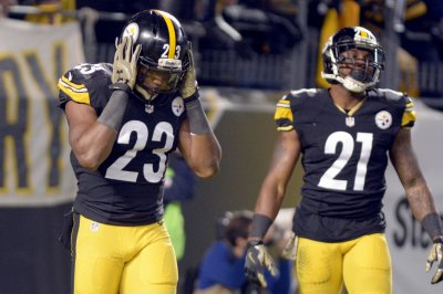 Slumping Pittsburgh Steelers need to be 'accountable'