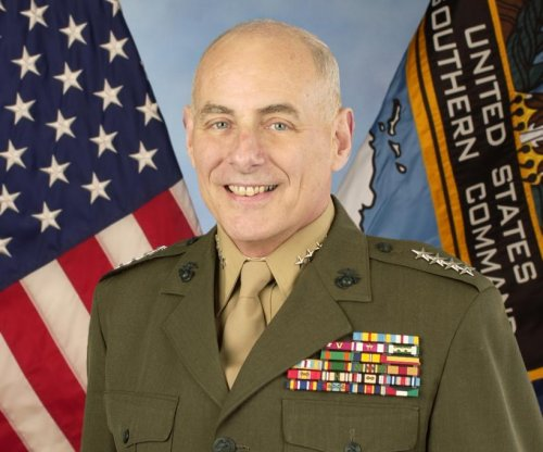 Watch Gen. John F. Kelly's confirmation Senate hearing live