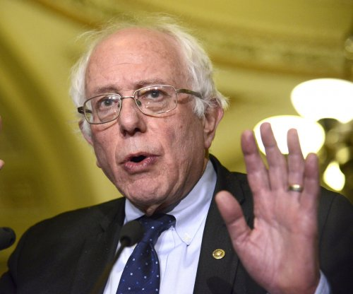 Sanders proposes increasing Social Security for poor seniors $1300 a year