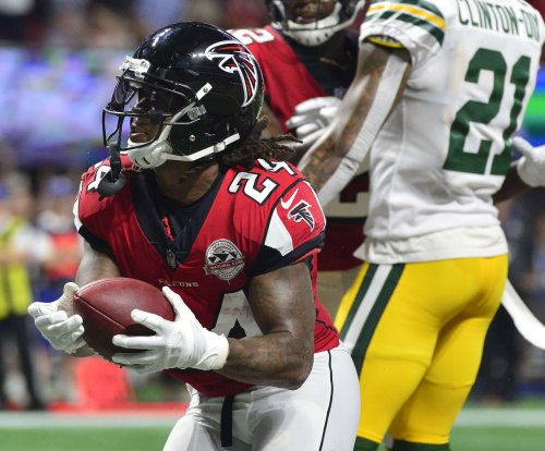 NFL Playoffs: Atlanta Falcons RB Devonta Freeman will play against Los Angeles Rams