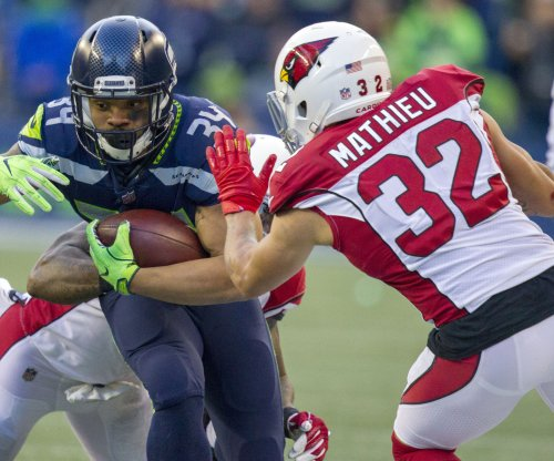 Tyrann Mathieu: All-Pro DB joins Houston Texans, J.J. Watt