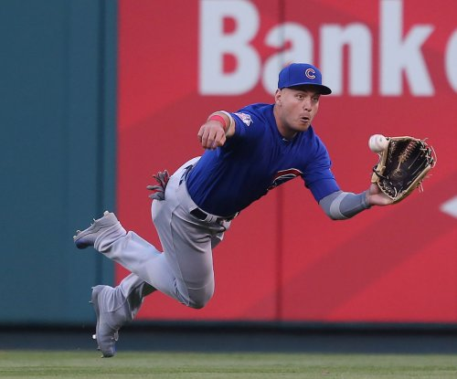 Cubs open extended homestand vs. Twins