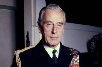 On This Day: Louis Mountbatten assassinated