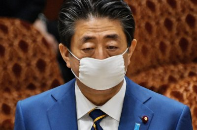 Japan's cloth face masks 'too small,' report says
