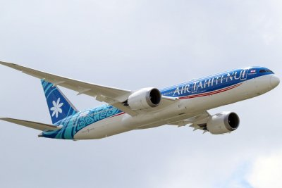 Boeing sends layoff notices to more than 6,000 employees