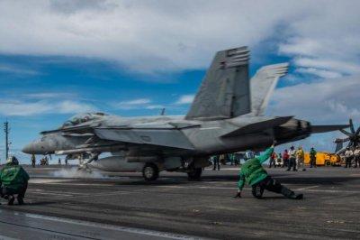 Boeing, U.S. Navy to develop long-range strike missile demonstrator