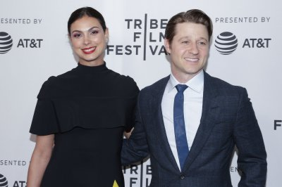 Morena Baccarin gives birth to son with Ben McKenzie
