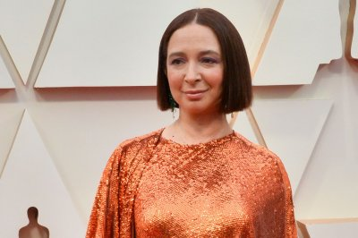Maya Rudolph to star in Apple TV+ comedy from Alan Yang