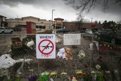Accused Colorado gunman was often violent, paranoid, classmates say