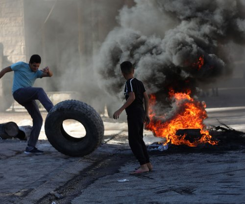 Five Palestinians killed during Israeli raids in West Bank