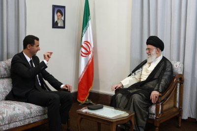Iran wants Syrian solutions for Syrian problems