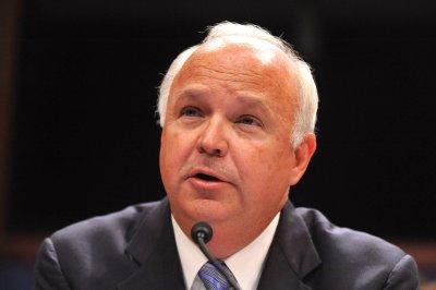 U.S. Rep. Jo Bonner, R-Ala., leaving Congress in August