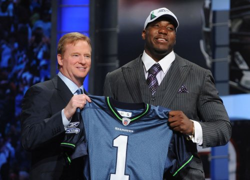 Okung agrees to terms with Seahawks
