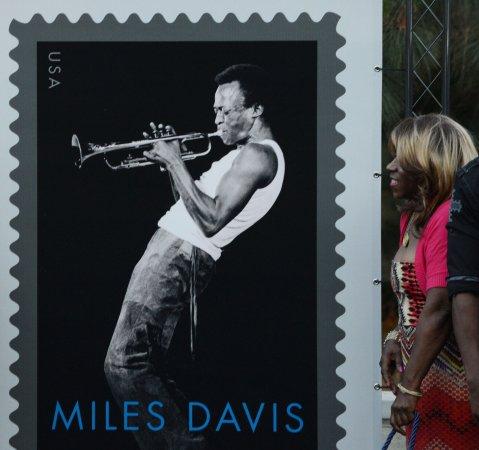 'Footprints' recording debuts online ahead of Miles Davis' 'At the Fillmore' box set