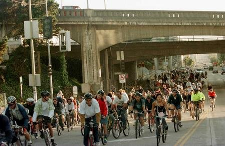 Census Bureau: More people in U.S. are commuting by bicycle