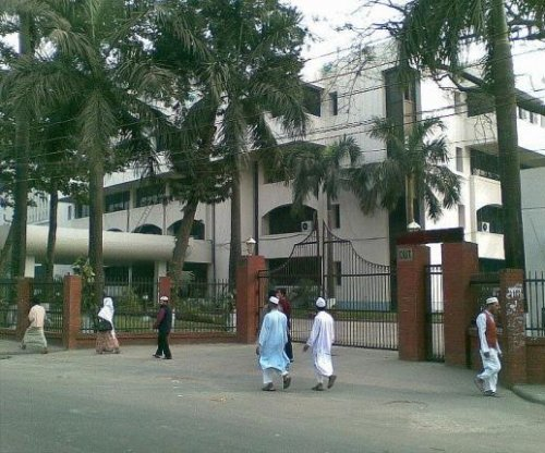 Bangladesh investigating al-Qaida ties in death of American blogger