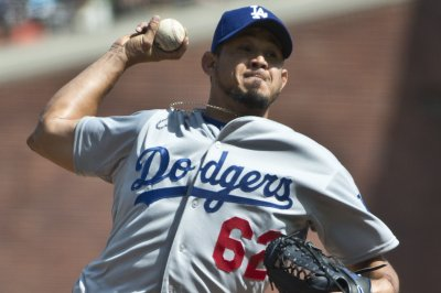 Los Angeles Dodgers activate Joel Peralta