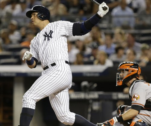 A-Rod, Teixeira homer as New York Yankees edge Baltimore Orioles
