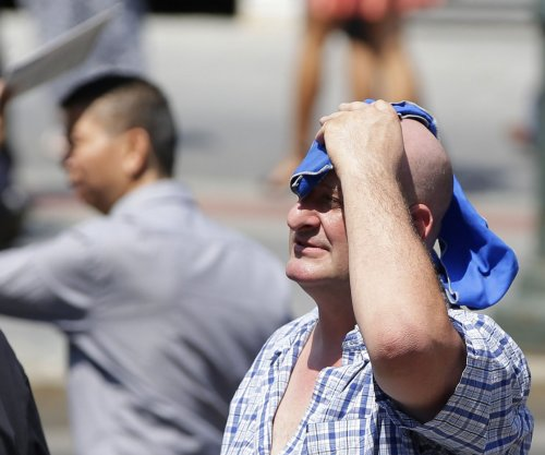 July was the hottest month on record, U.S. scientists say