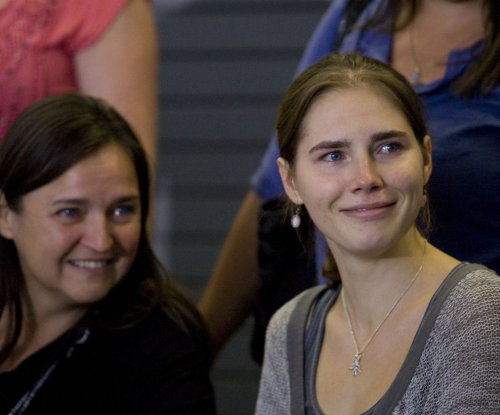 Italian appeals court criticizes Amanda Knox investigation